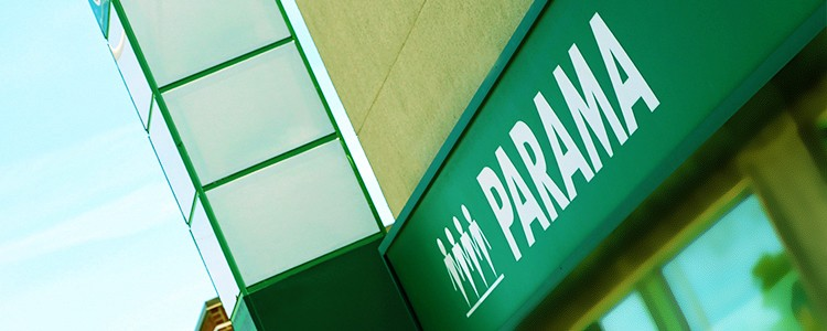 About PARAMA